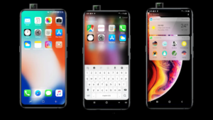 Android Launcher iOS 14 Android to iPhone system