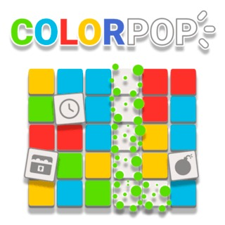 ColorpopTeaser Tap and pop same