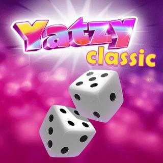 Play the popular dice game Yatzy,