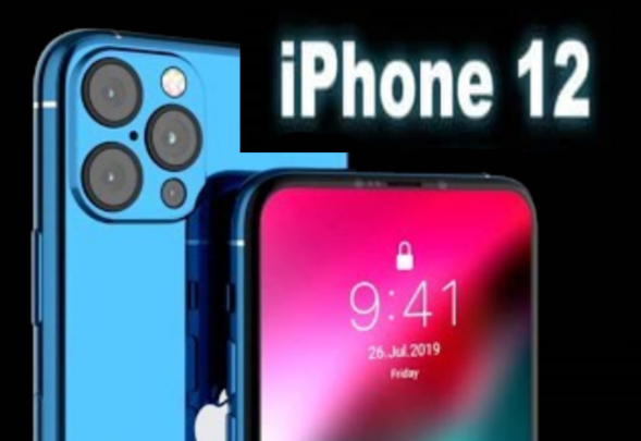 Are you ready to win iPhone 12?