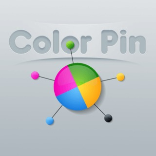 Color Pin Play and win