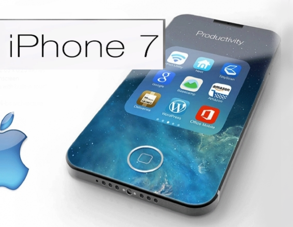What is the main feature of this iPhone 7 (2016) model?