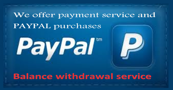 PayPal services only in Lebanon