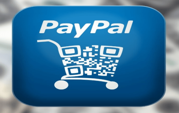 PayPal accounts ready to shop and work
