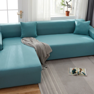 Affordable washable sofa cover modern colors
